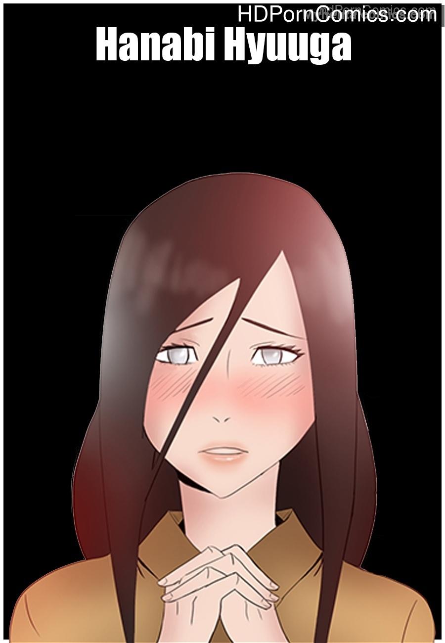 Hanabi Hyuuga Sex Comic
