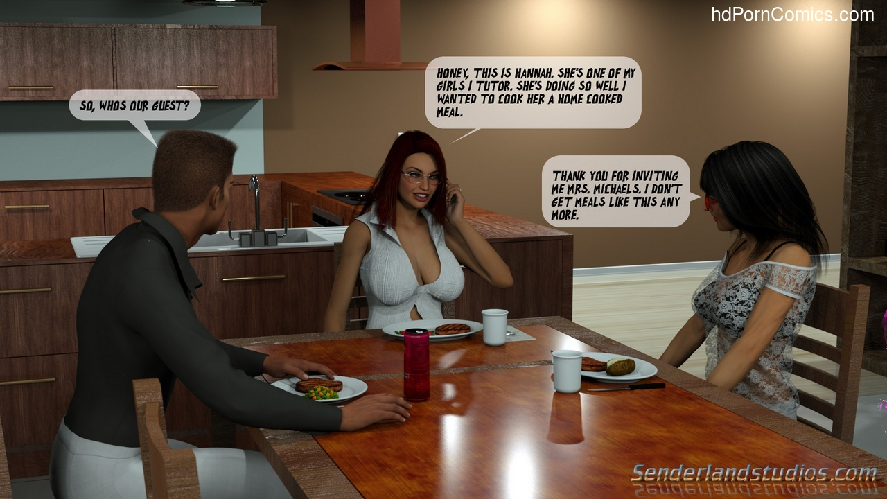 Hannah-s-Wish-42 free sex comic