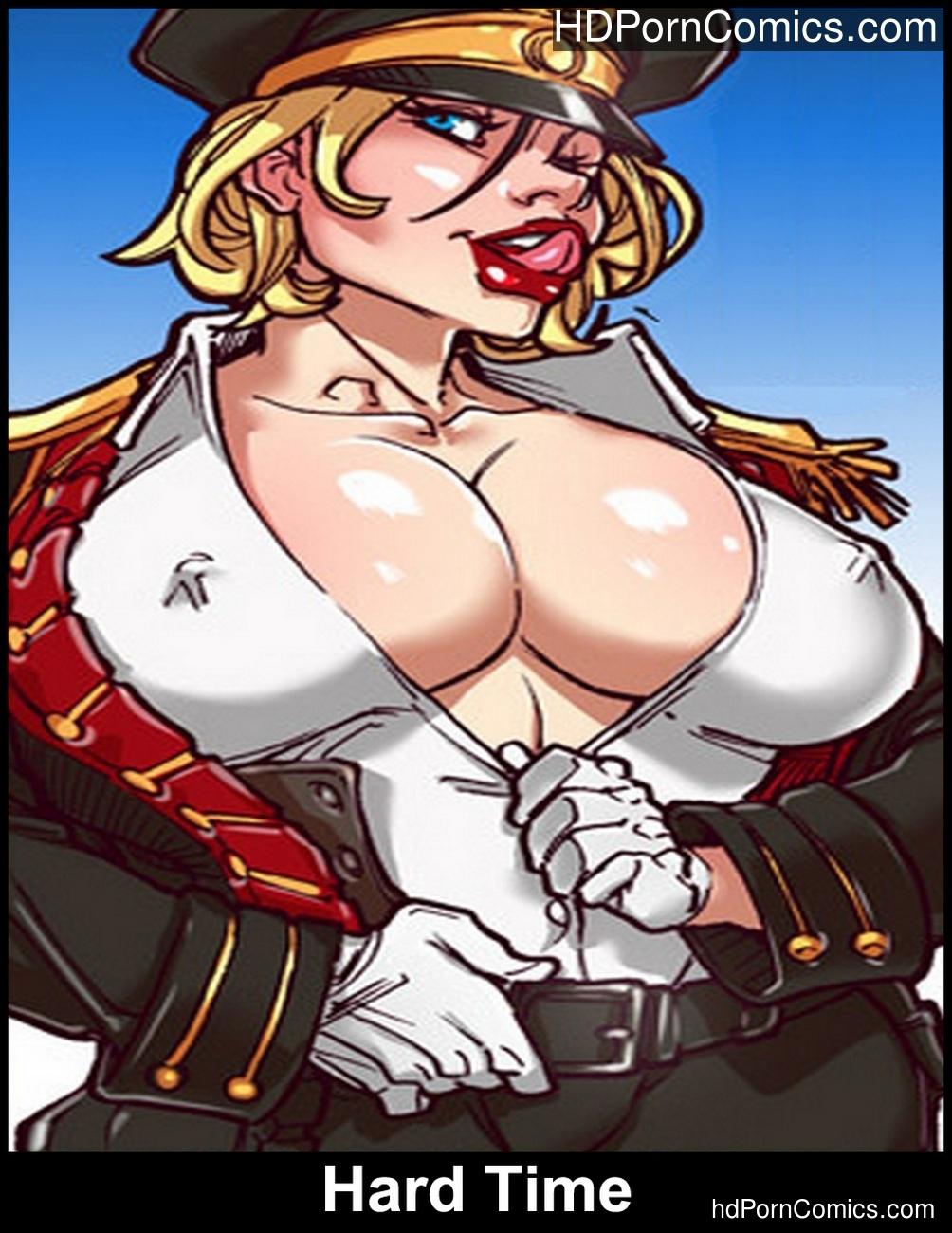 hard sex comics