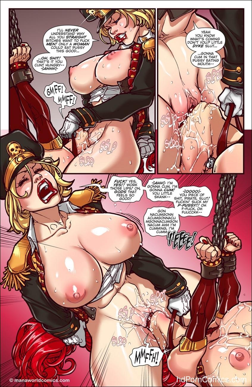 Hard Time 14 free sex comic