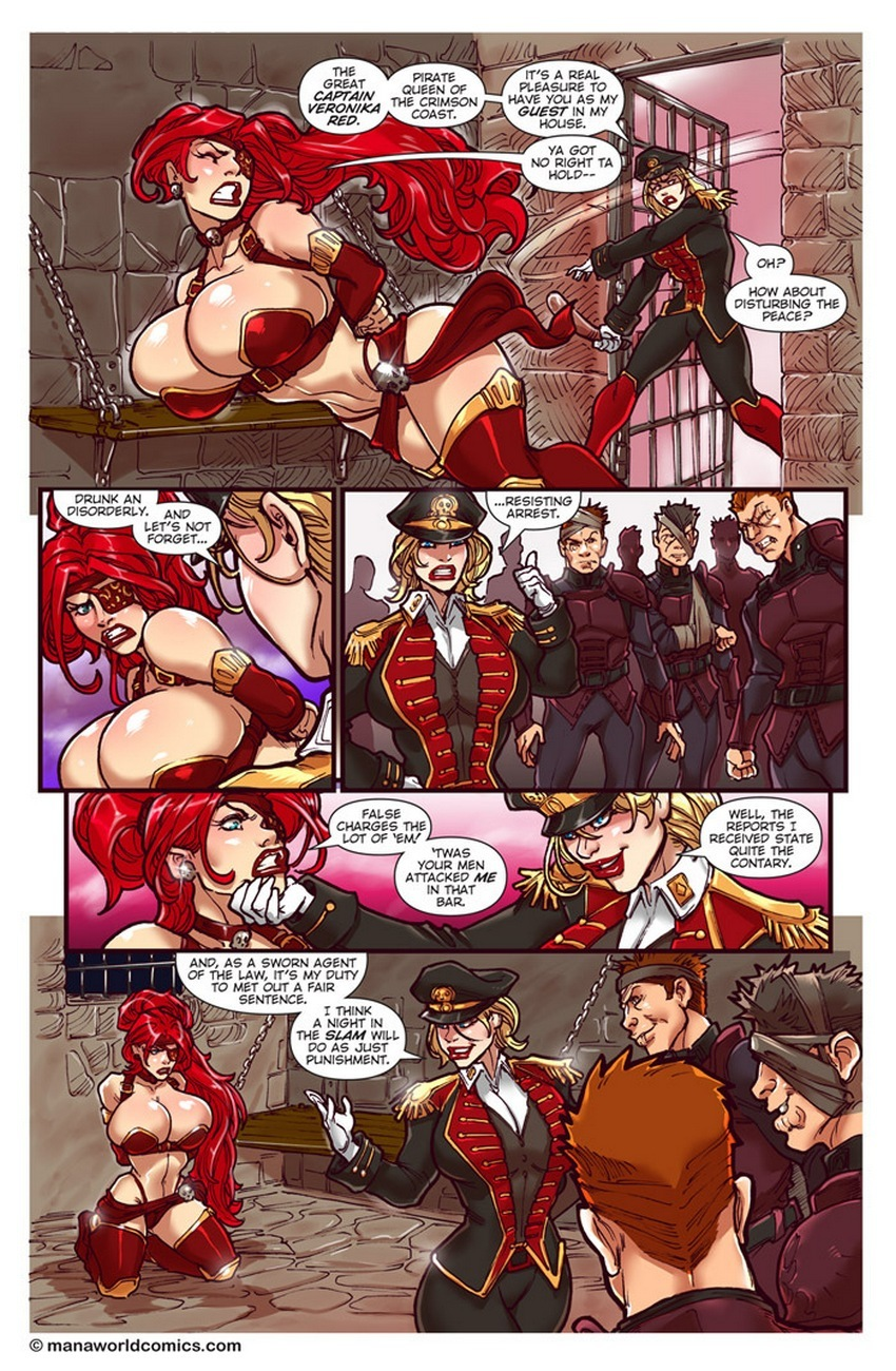 Hard Time 2 free sex comic