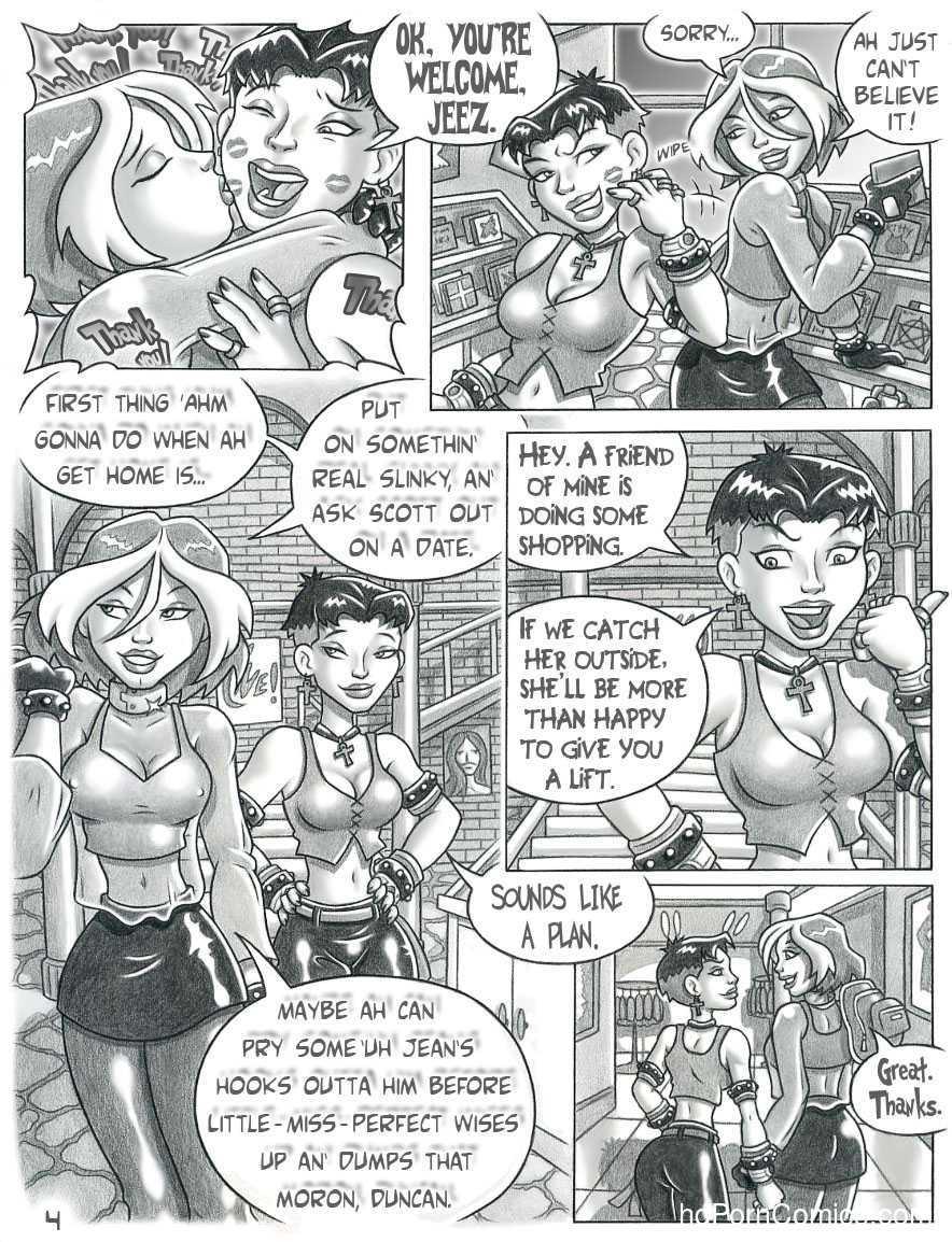 Hexcraft 6 free sex comic