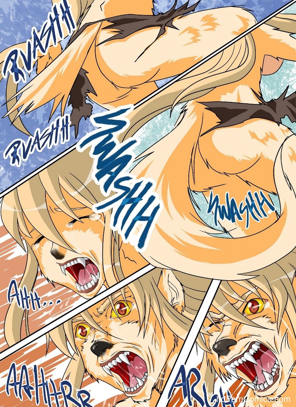 High-School-Of-The-Werewolf-115 free sex comic
