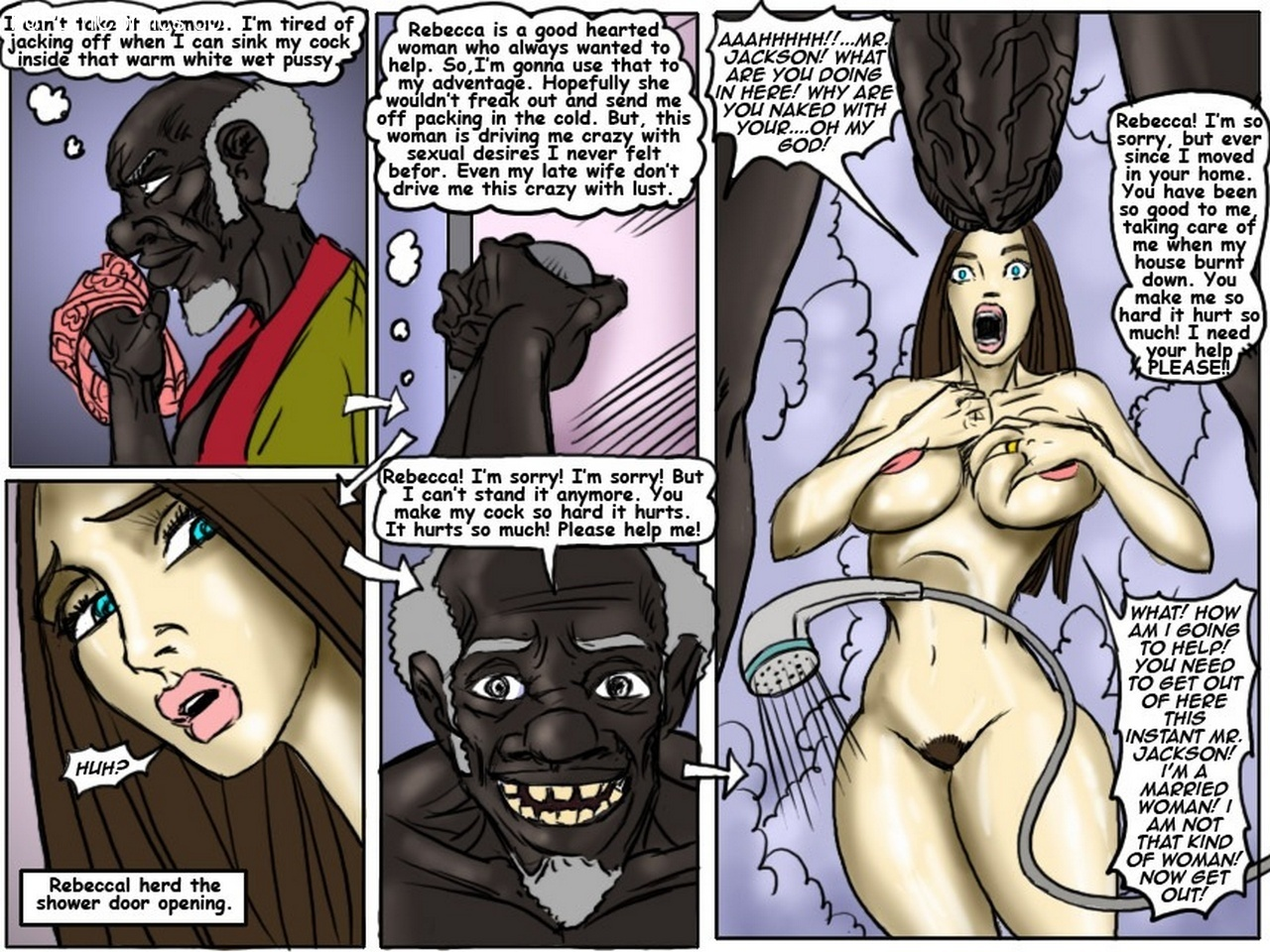 Horny Mothers 2 4 free sex comic