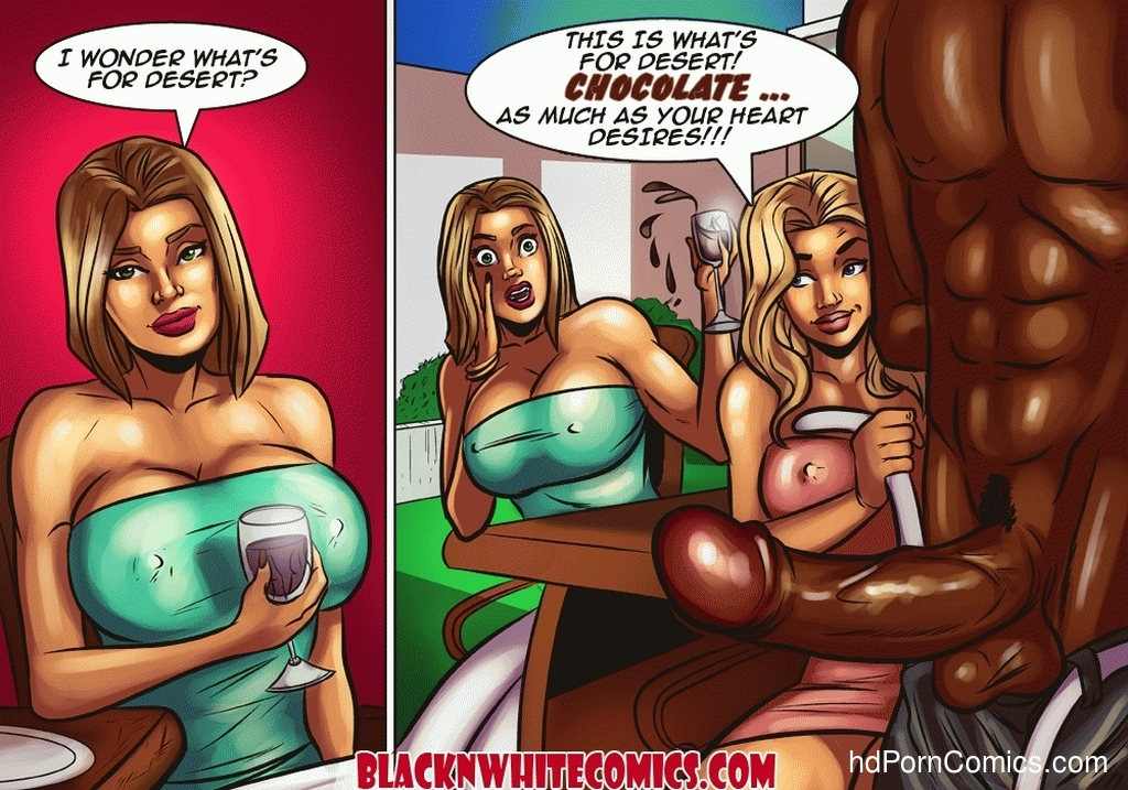 Housewives Of Beaverton 32 free sex comic