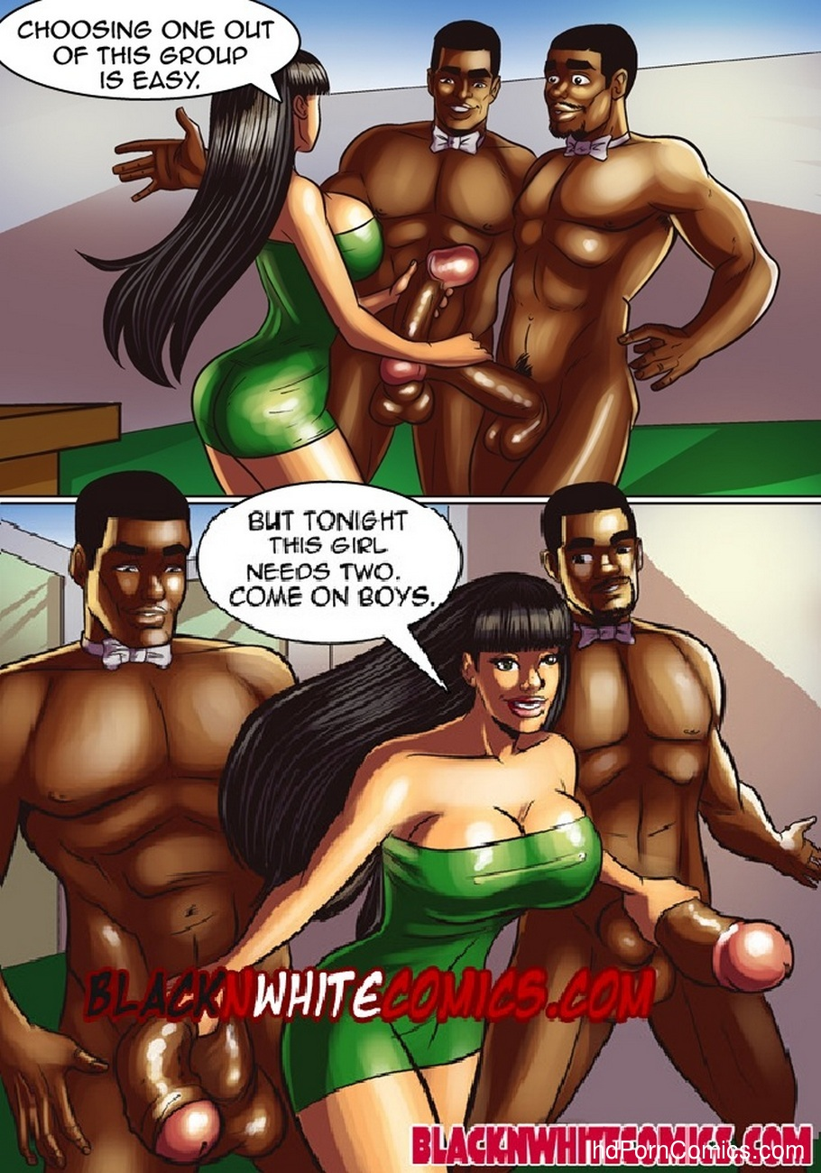 Housewives Of Beaverton 42 free sex comic