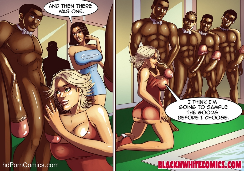 Housewives Of Beaverton 43 free sex comic