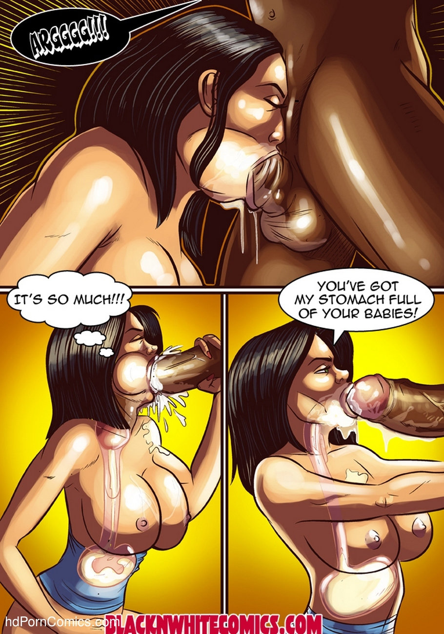 Housewives Of Beaverton 49 free sex comic