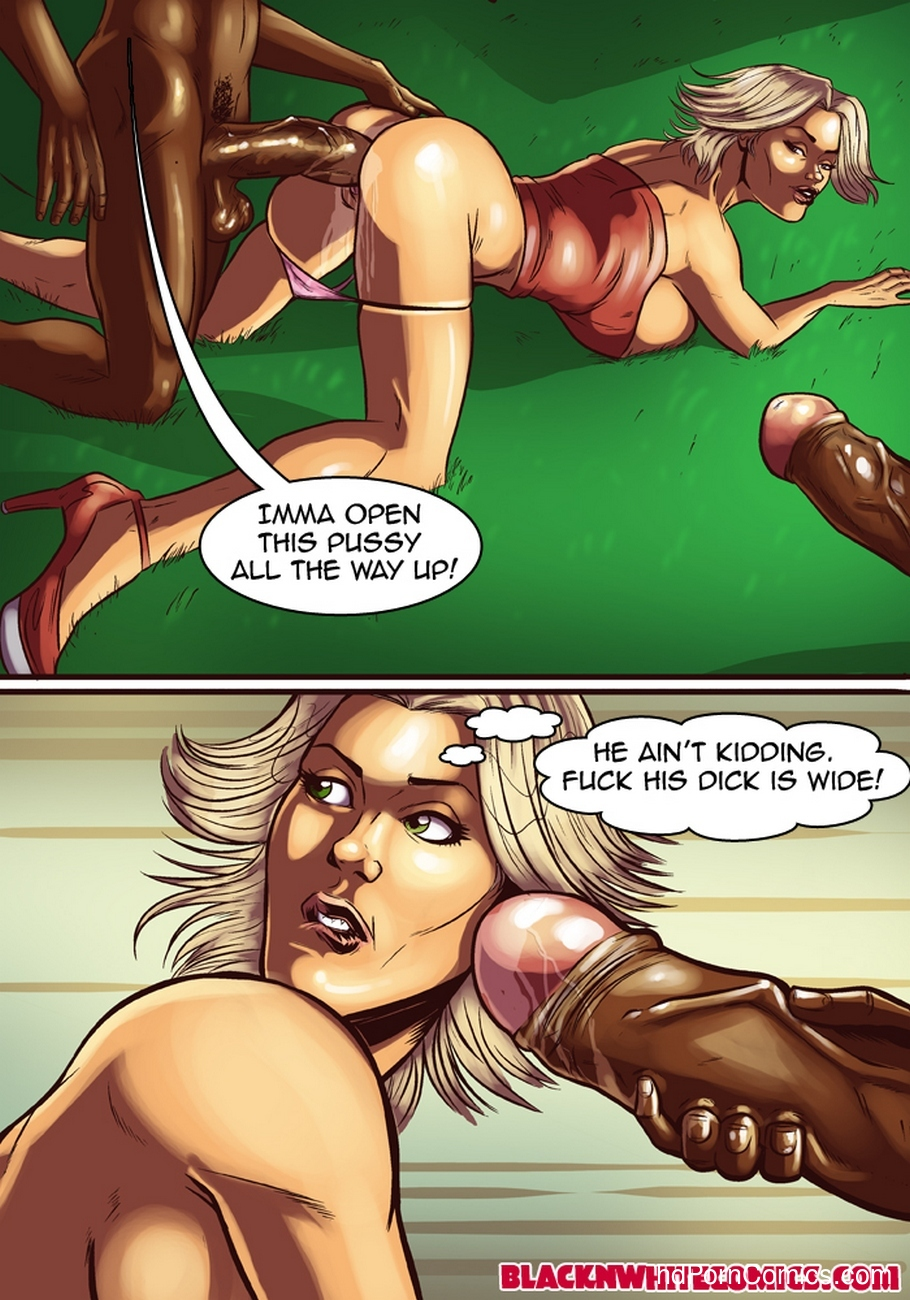 Housewives Of Beaverton 52 free sex comic
