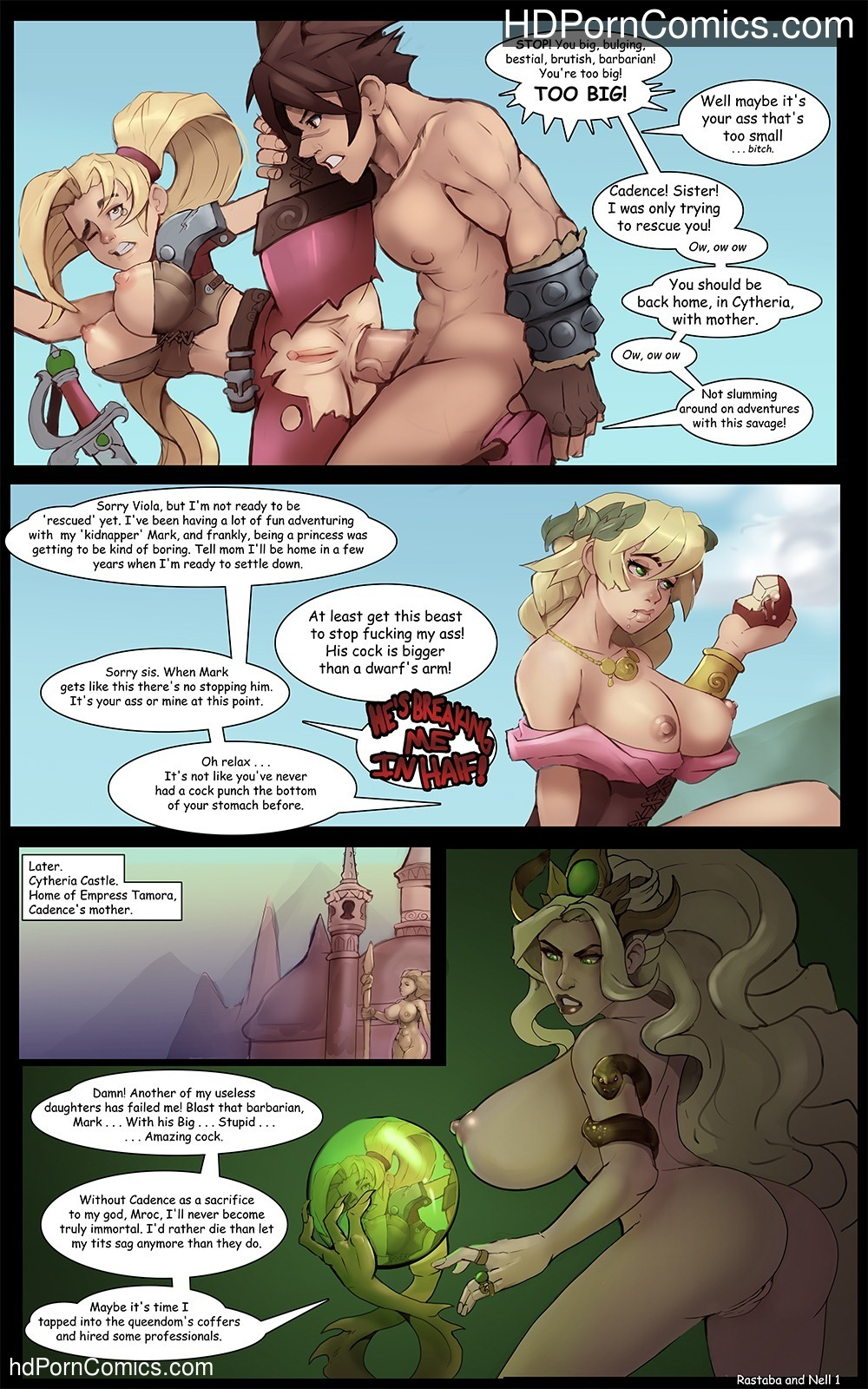 Hyocorou-Dream Color free Porn Comic
