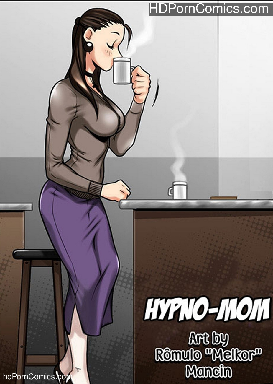 Hypno Mom 1 Sex Comic