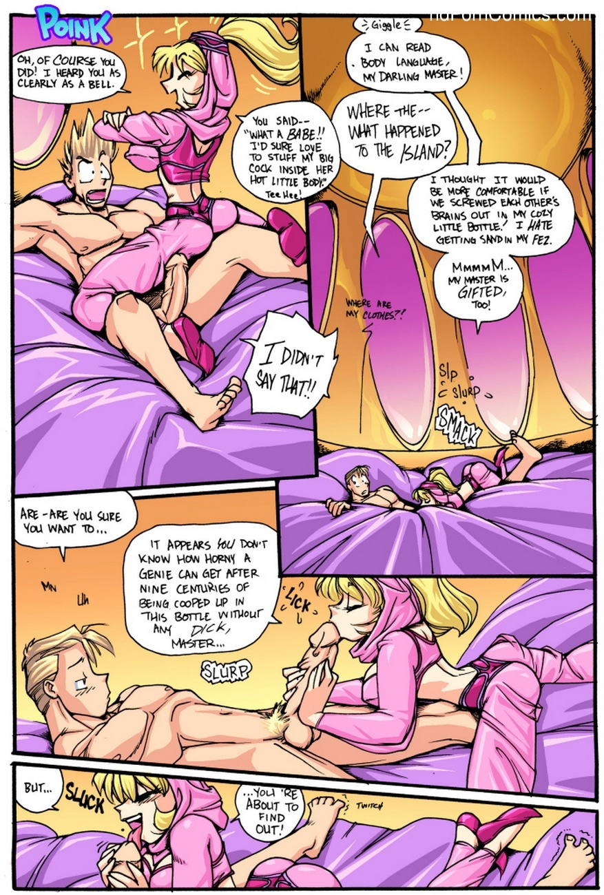 Pokemon Porn Comics