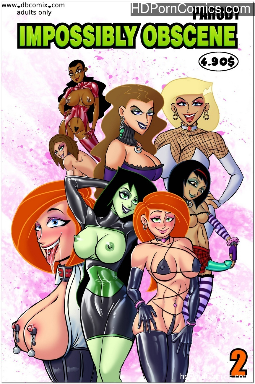 Impossibly-Obscene-21 free sex comic