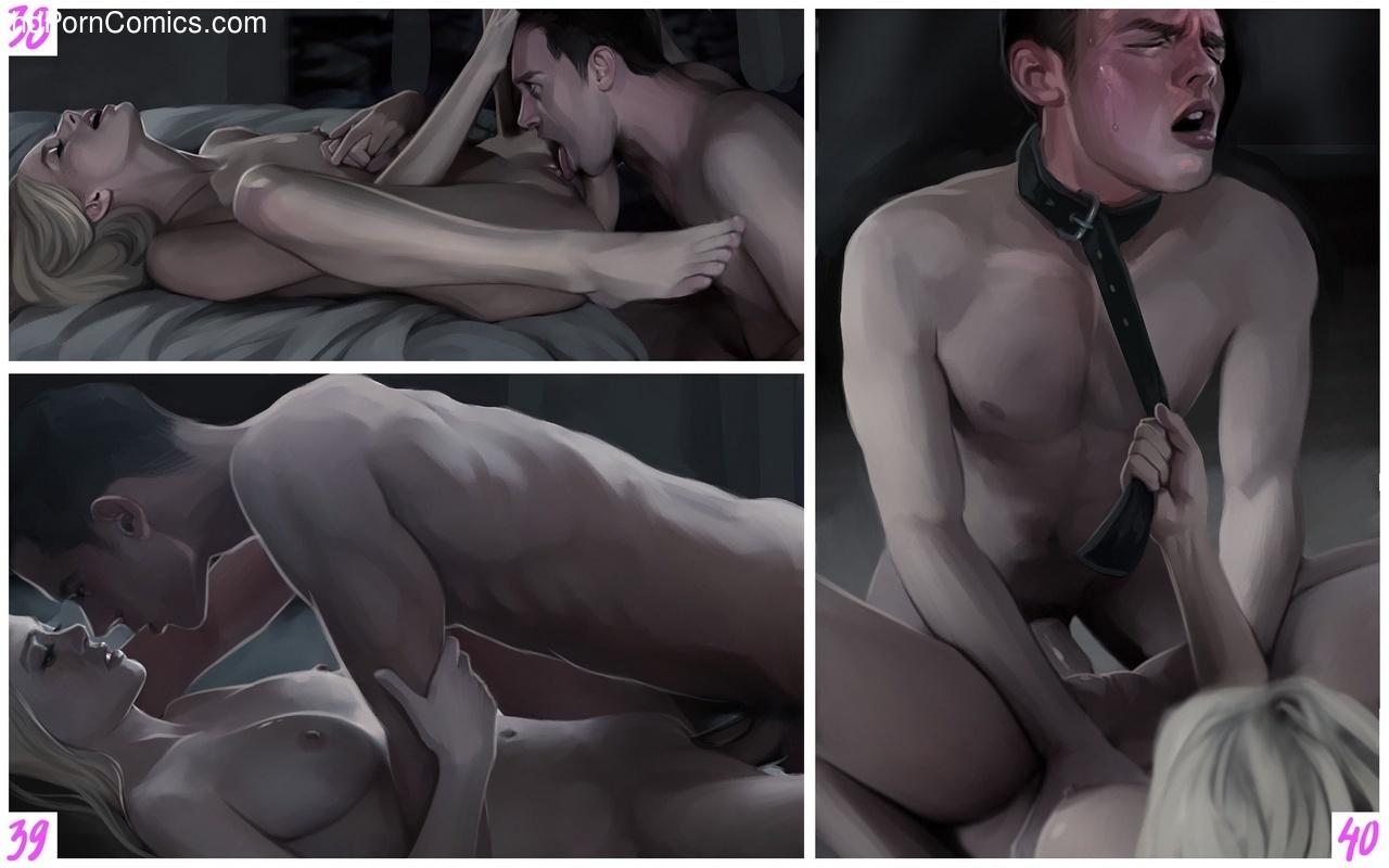 как провести безумный секс