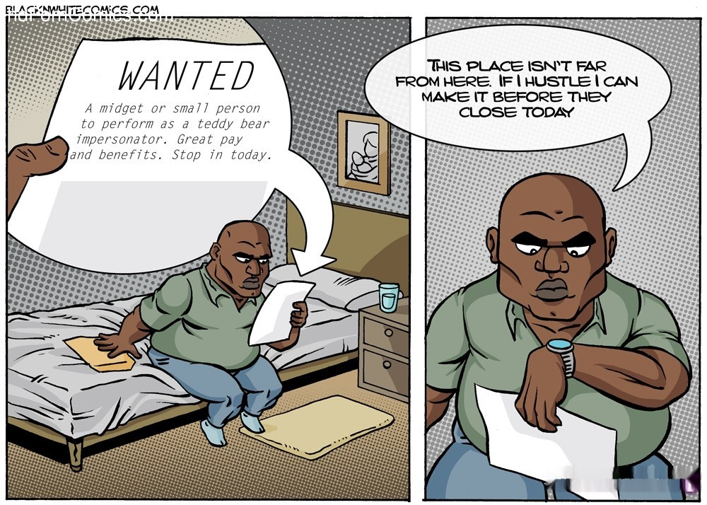 Interracial - TED4 free sex comic