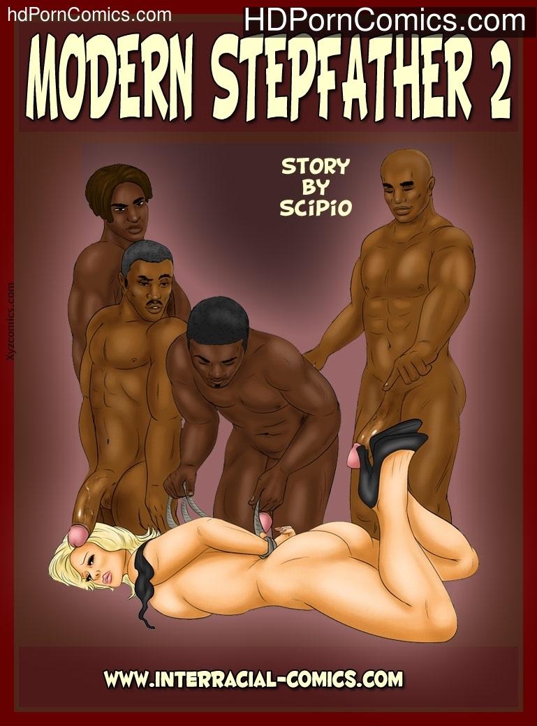 Modern Cartoon Porn