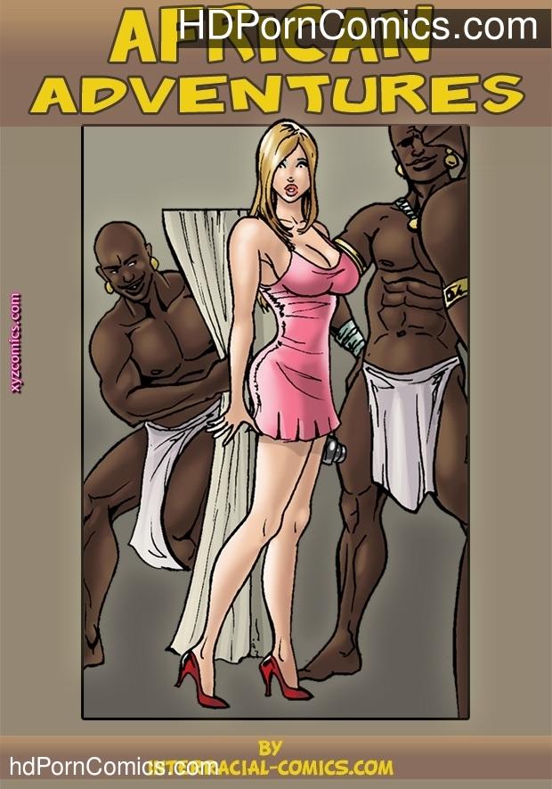 Porn cartoon comics sites