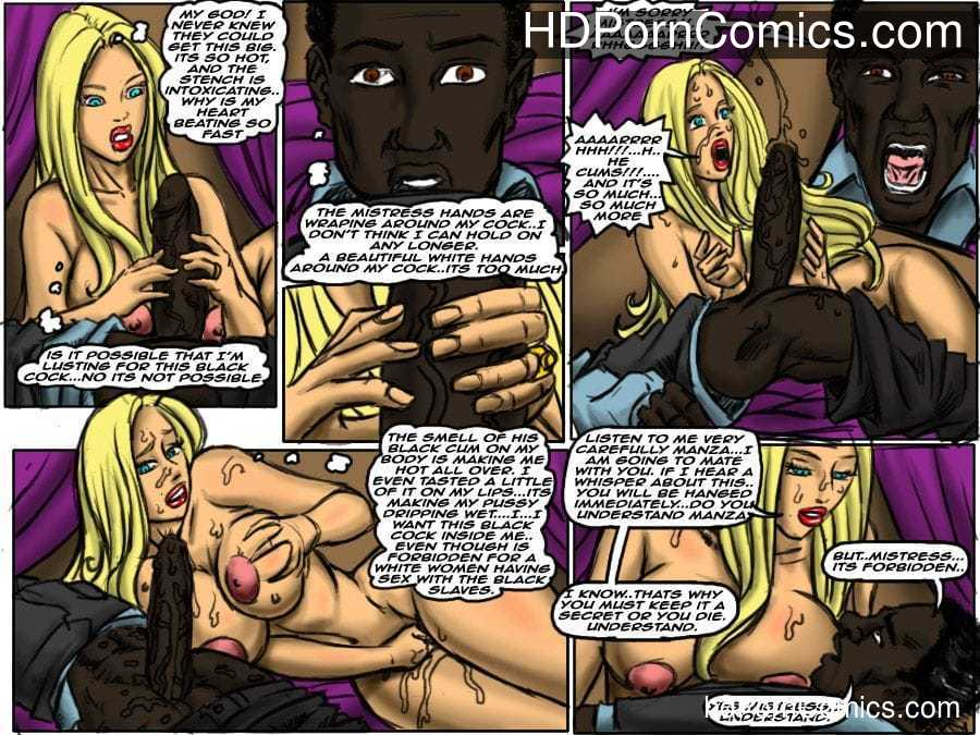 interracial porn comics
