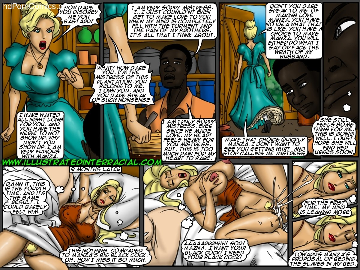 Illustrated comic sex stories