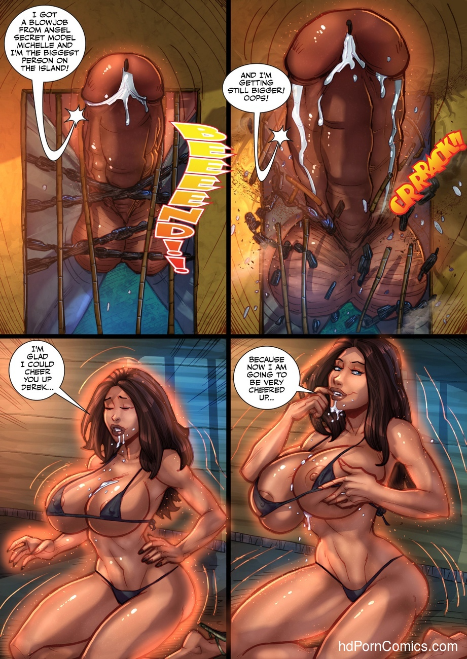 Island Grown 2 15 free sex comic