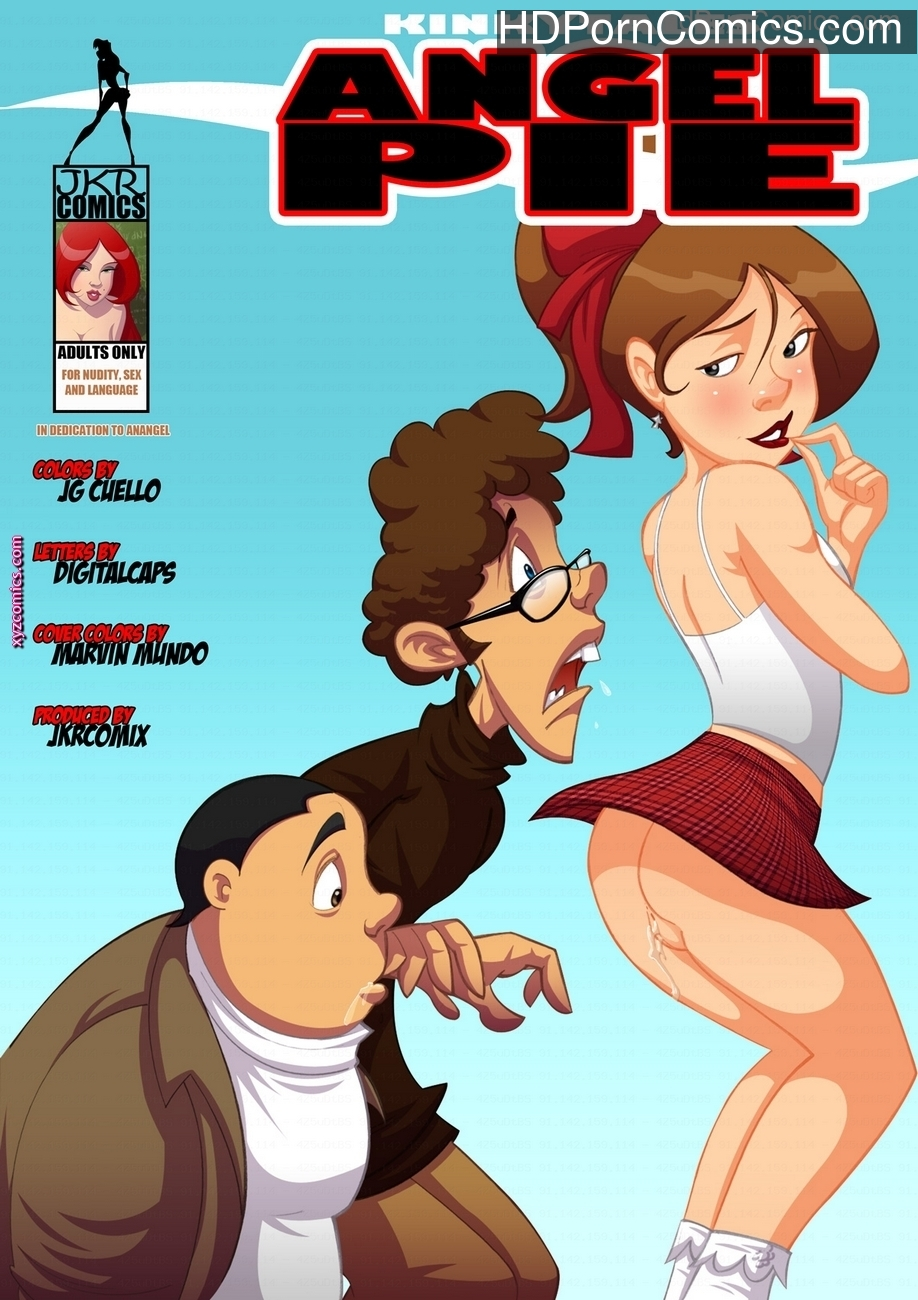 JKRcomix- Kinky Tales Angel Pie 11 free sex comic