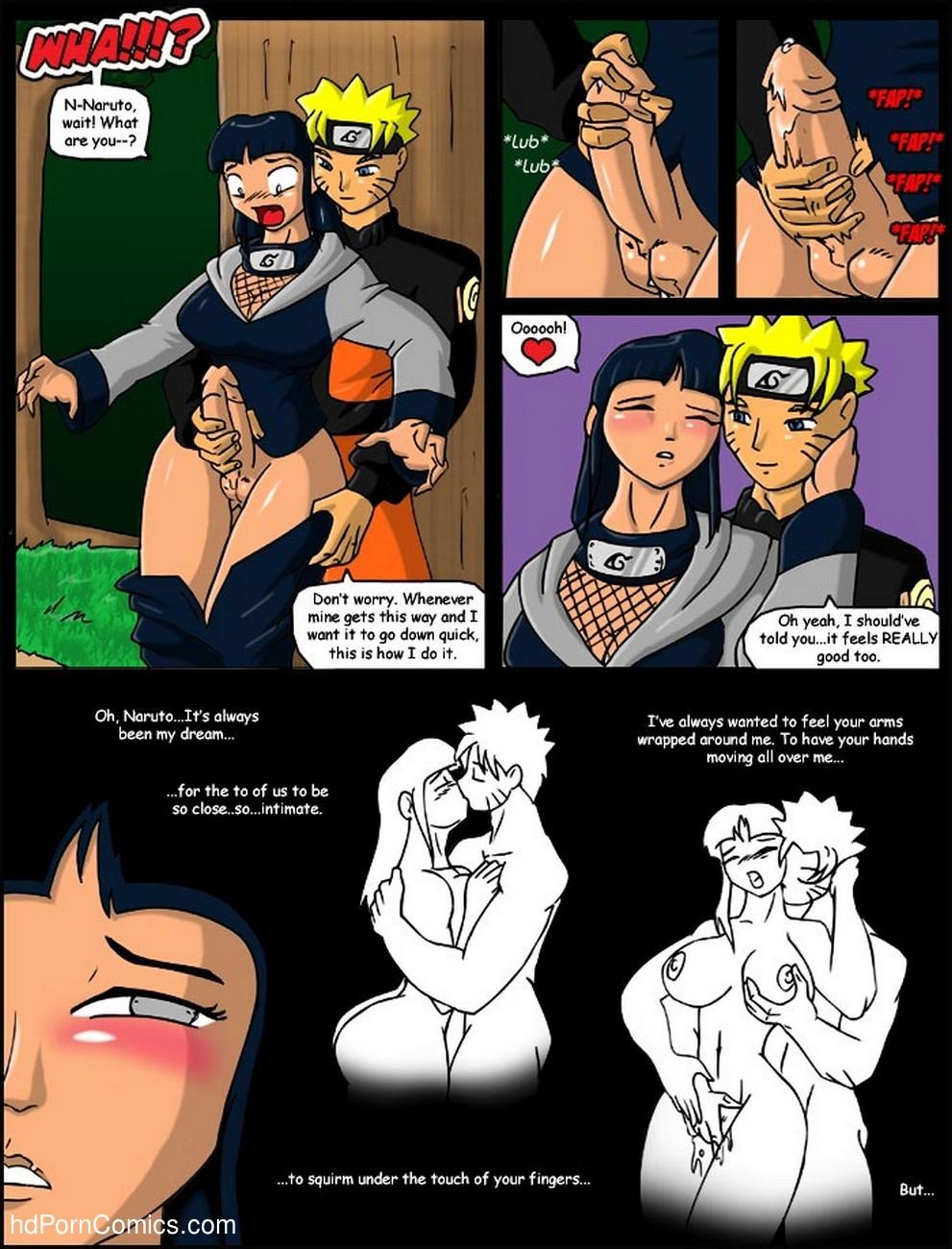 Jaraiya's Family 4 free sex comic