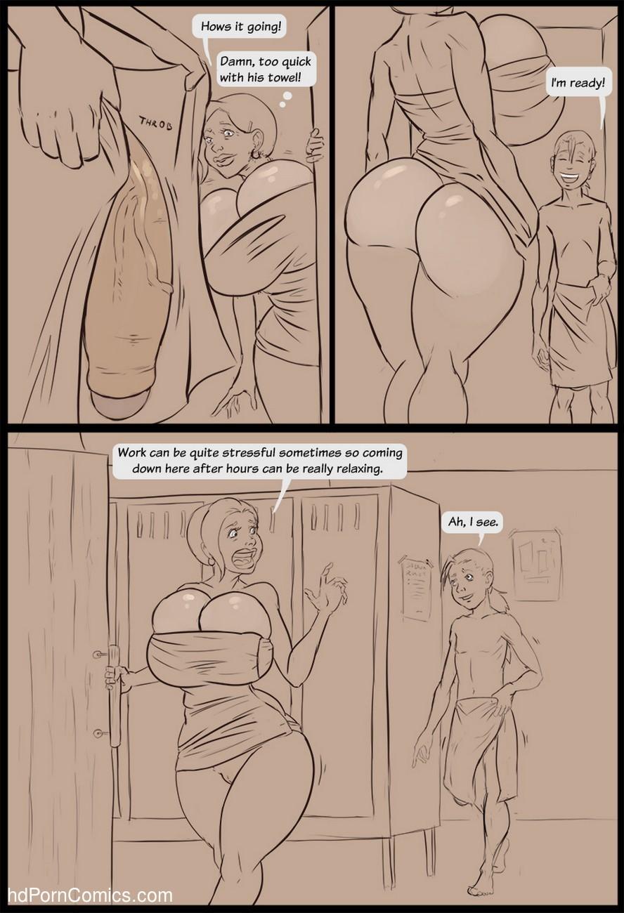 Sex elizabeth john