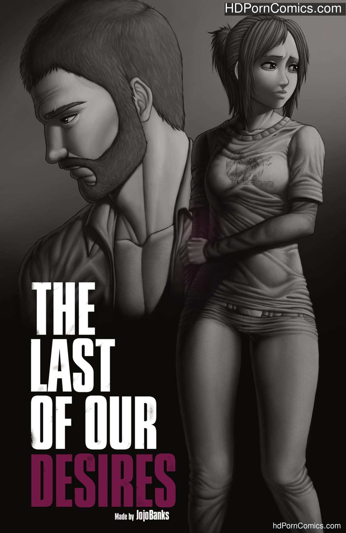 JojoBanks – The Last of Our Desires free Porn Comic