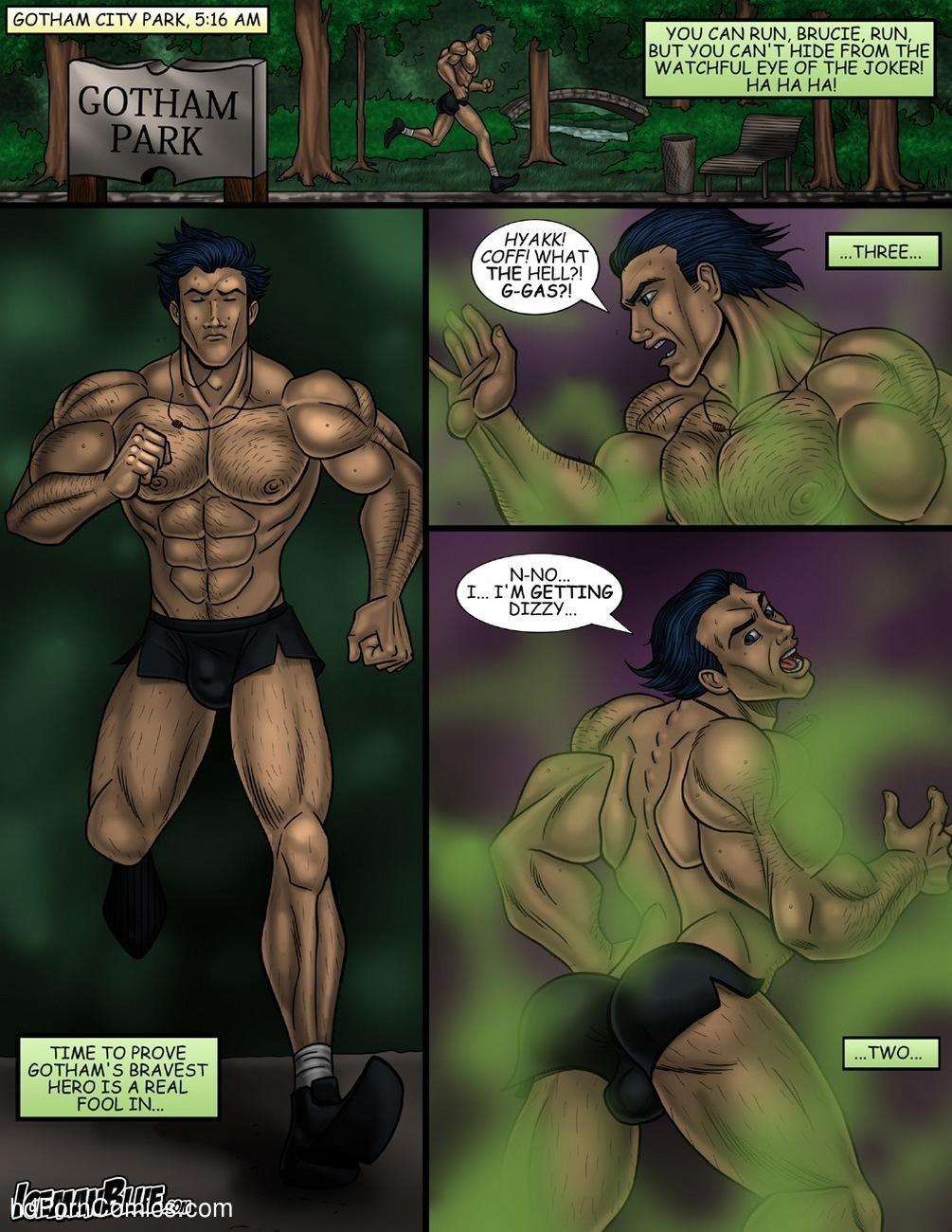 Bästa manliga köns förstärkare