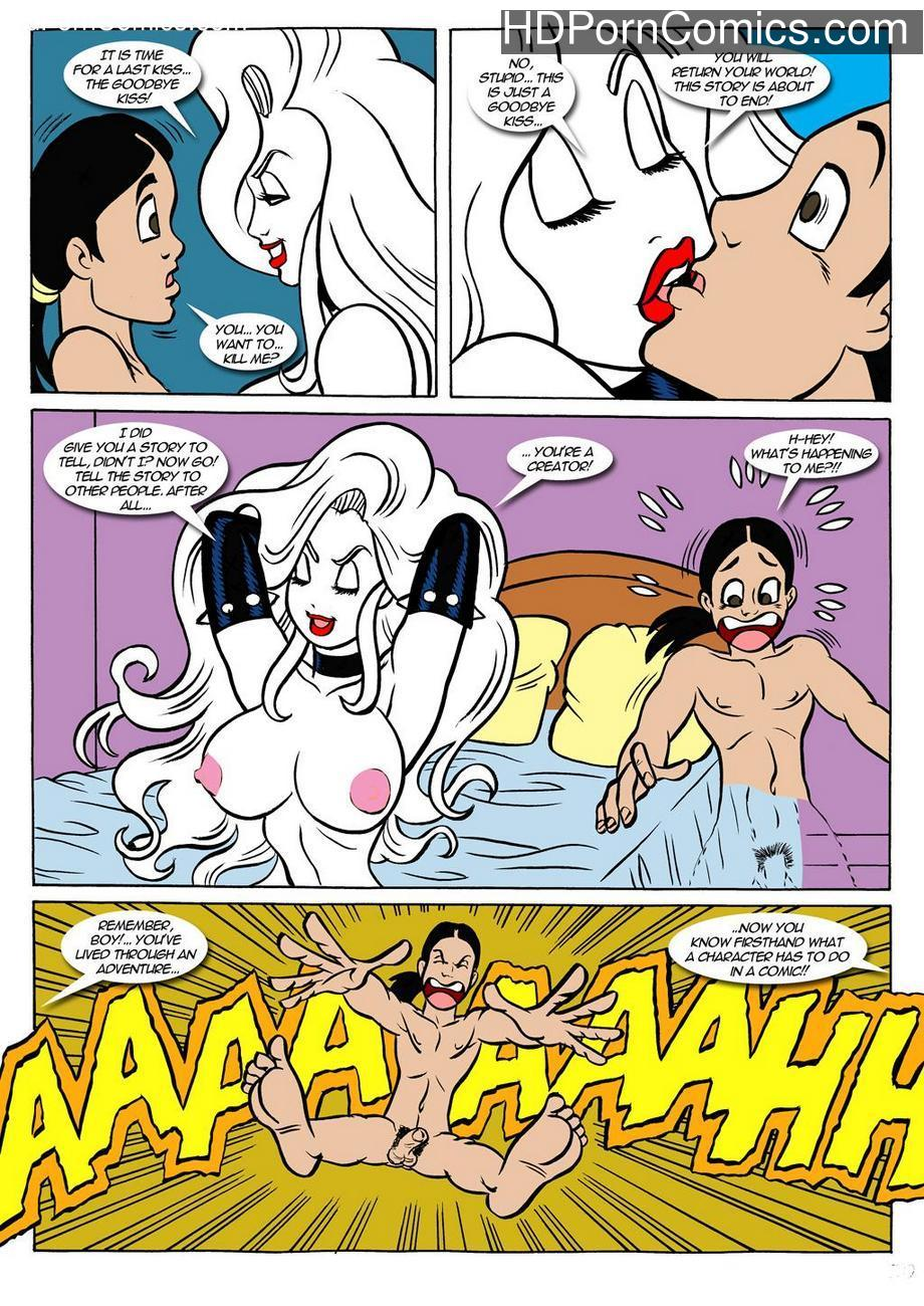 Jump Pages 2 31 free sex comic