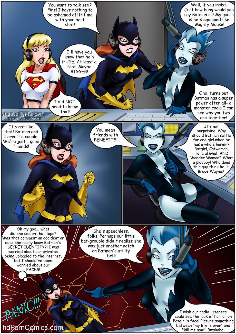 Justice Hentai 4 22 free sex comic