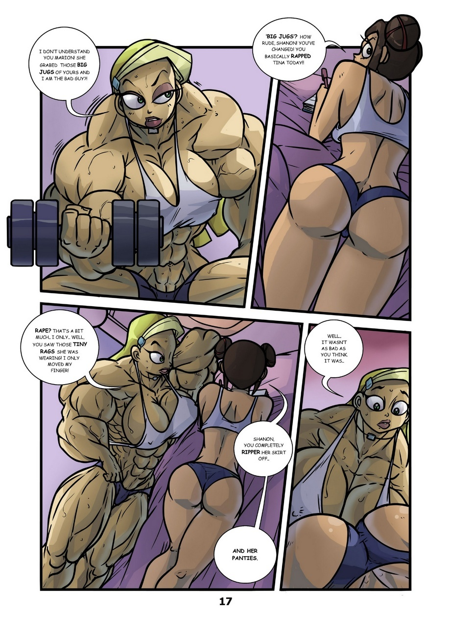 Kartoon-Warz-1-Bigger-And-Bigger17 free sex comic