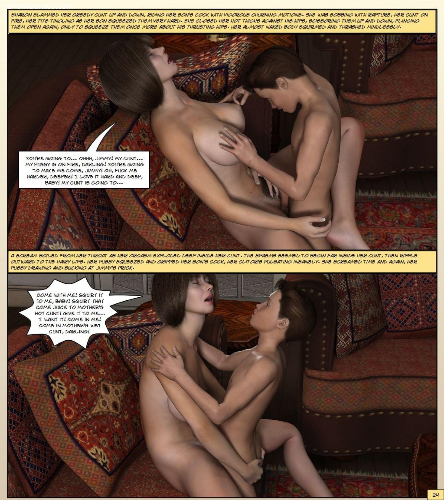 Jenny mccarthy dirty love 5