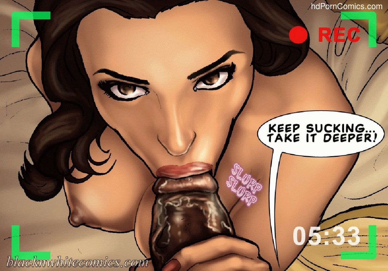 Keeping-It-Up-For-The-Karassians2 free sex comic