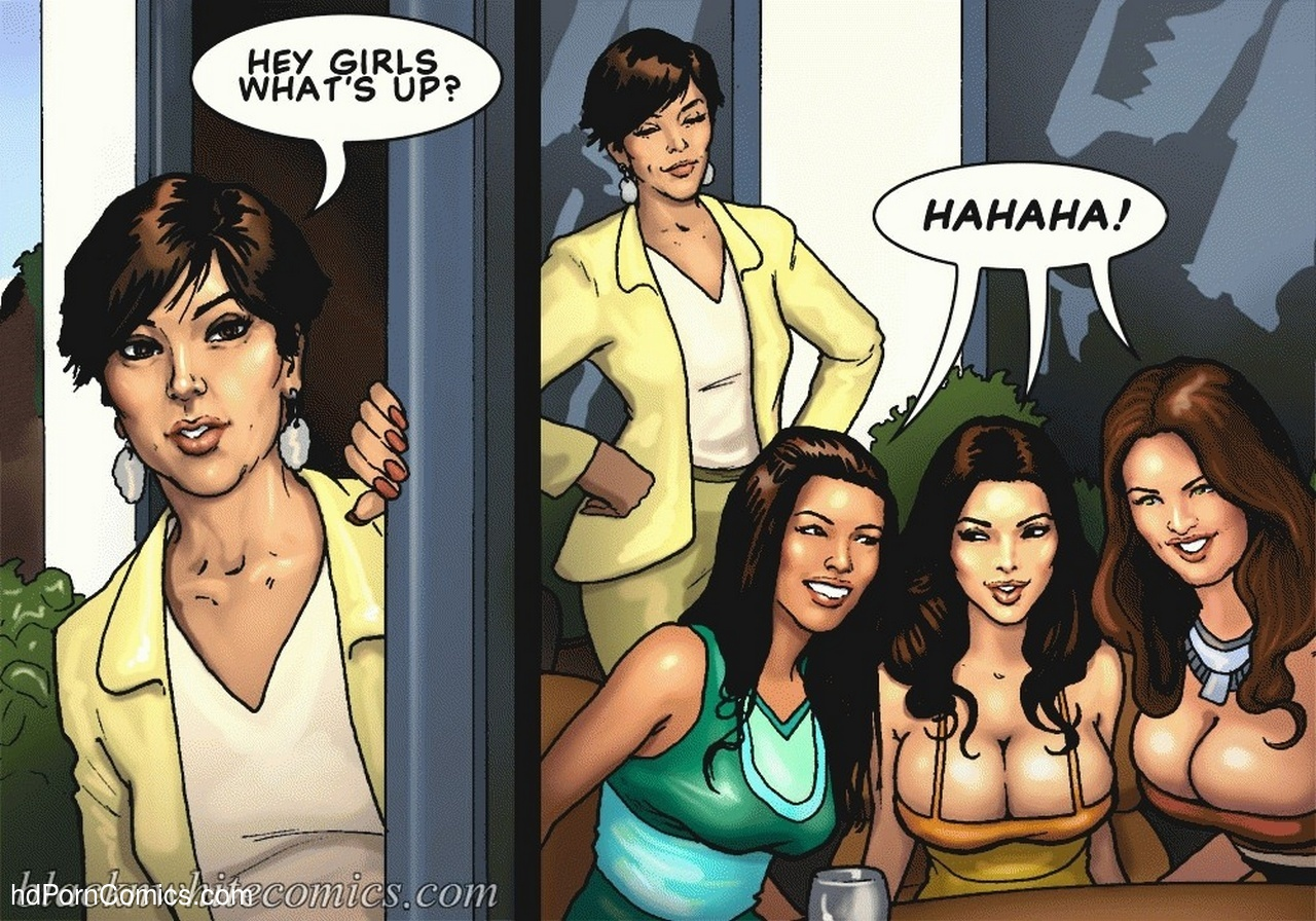 Keeping-It-Up-For-The-Karassians30 free sex comic