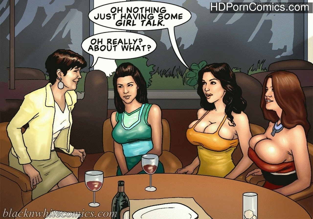 Keeping-It-Up-For-The-Karassians31 free sex comic