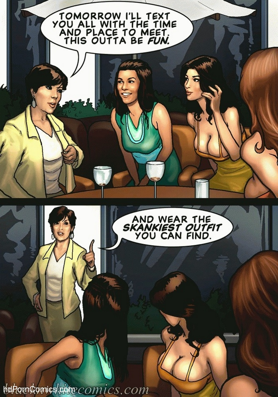 Keeping-It-Up-For-The-Karassians37 free sex comic
