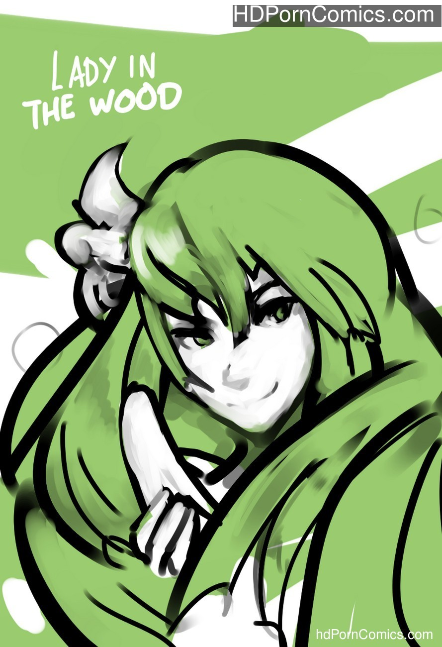 Lady Of The Wood 1 free sex comic