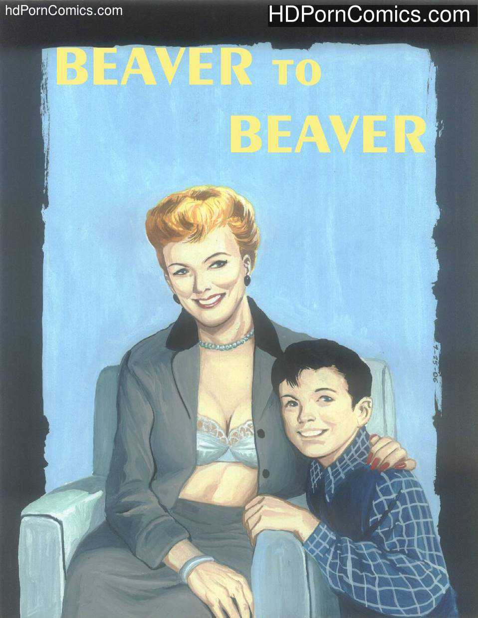 Free Beaver Porn 103