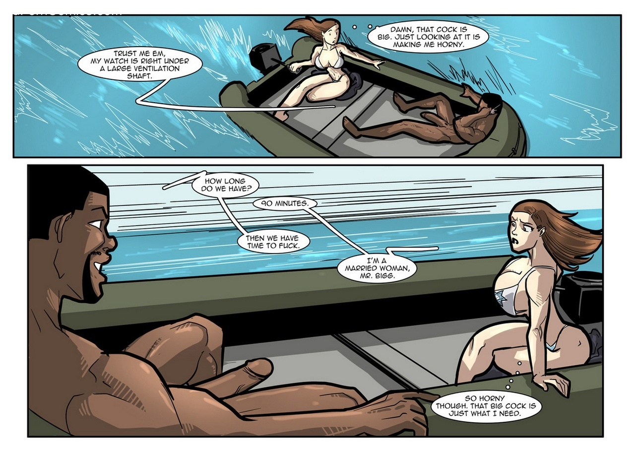 license to fuck sex comic - hd porn comics