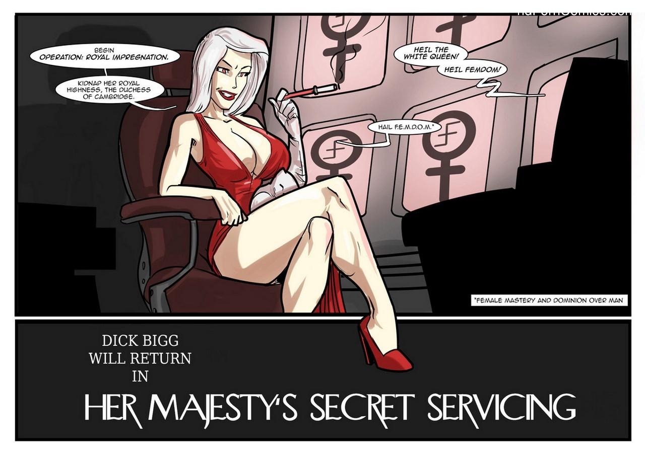 License To Fuck Sex Comic