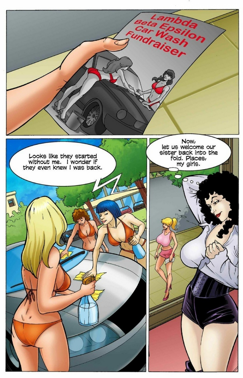 Scandal! Trap breast expansion hentai comic necessary try