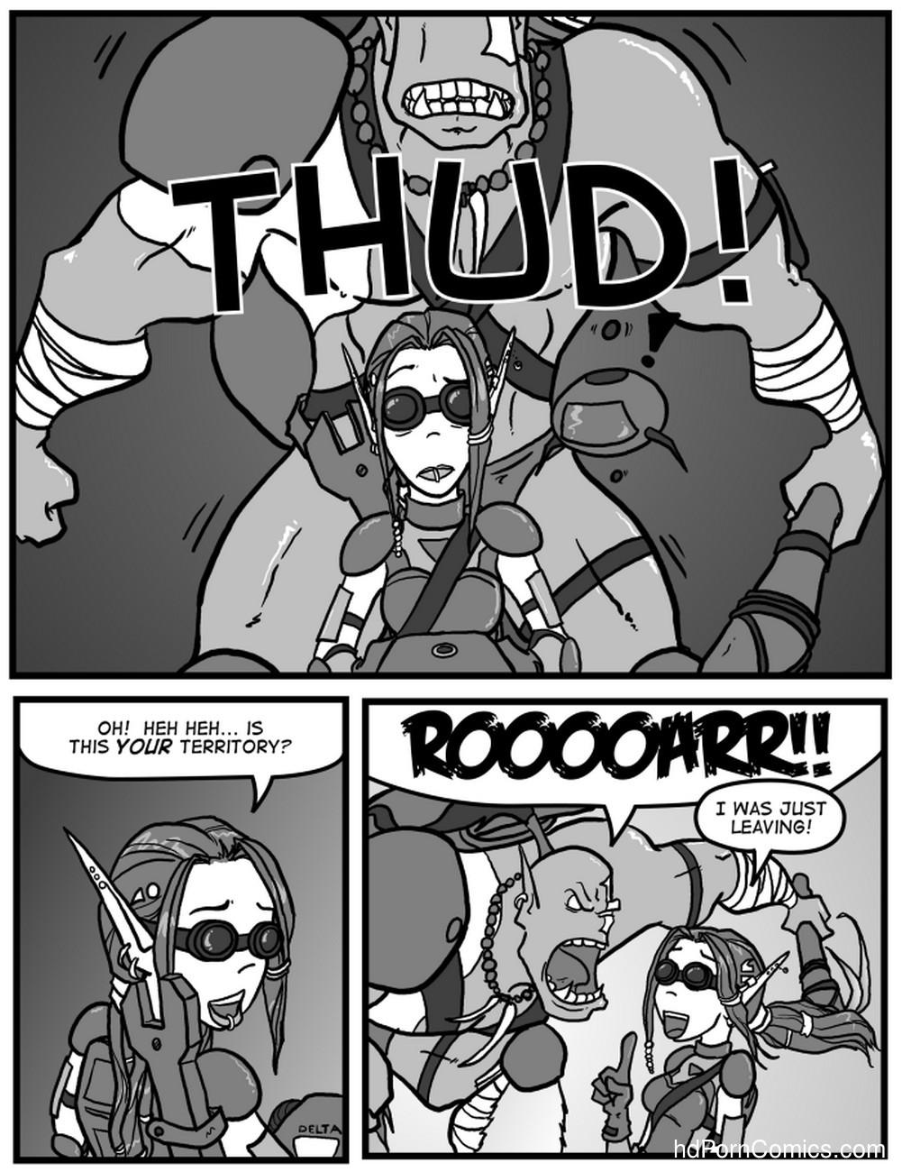 Predator sex milf comics — 2