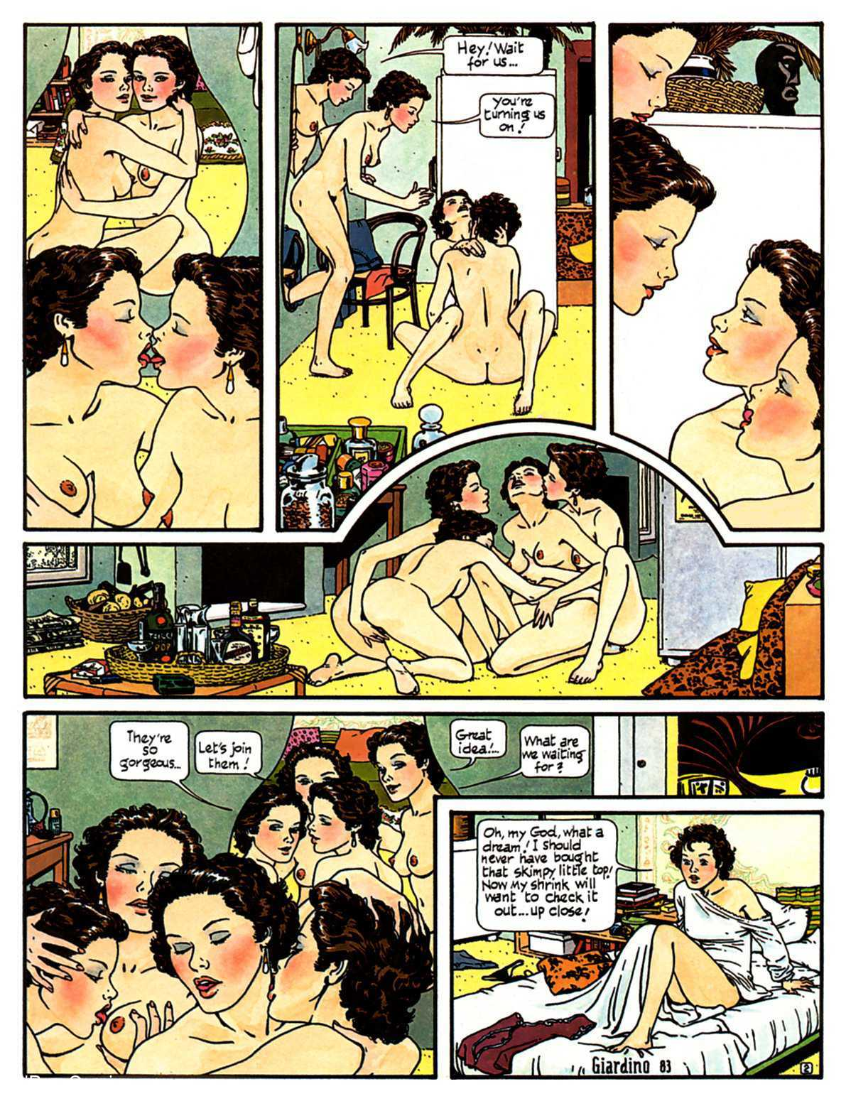 Little Ego10 free sex comic