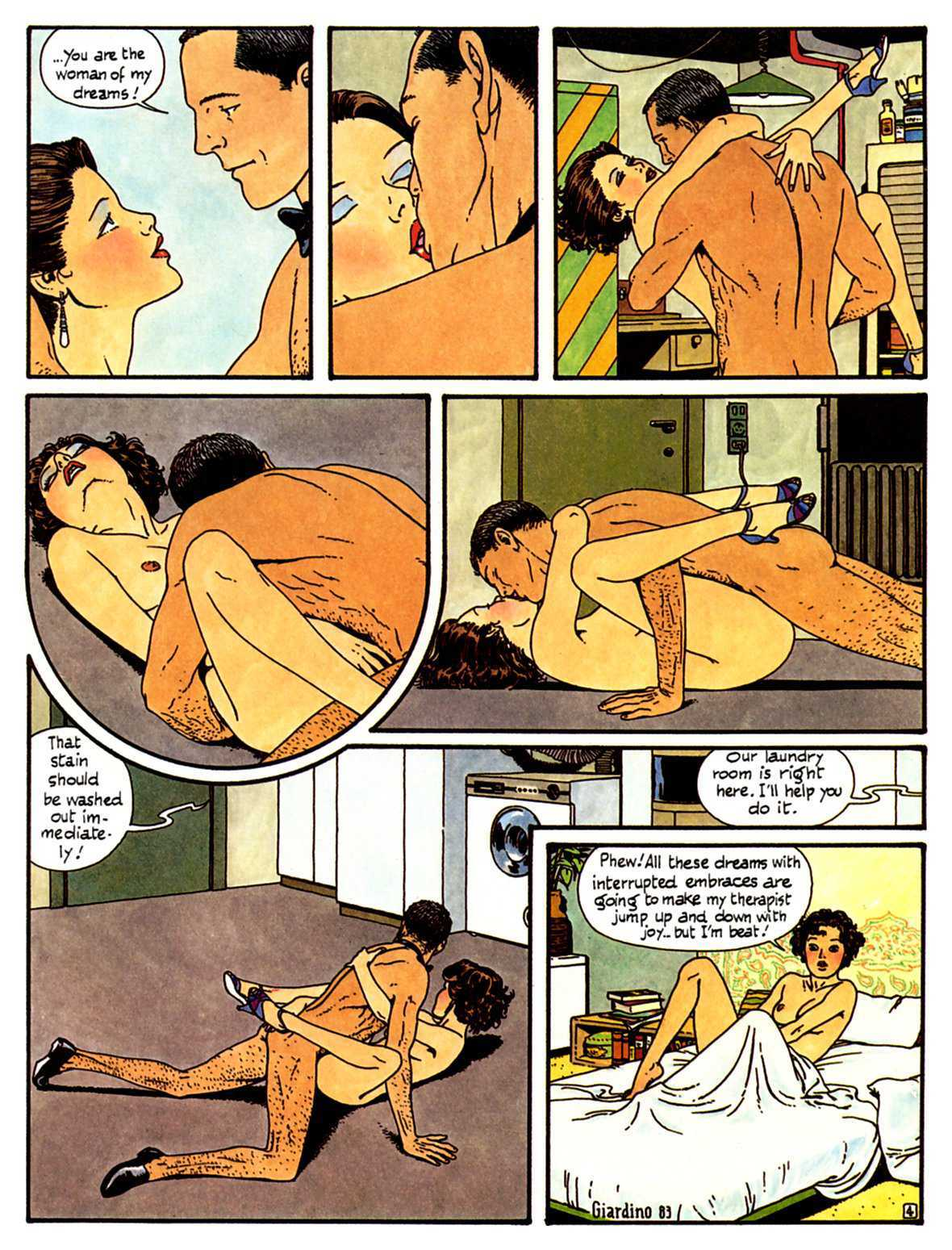 Little Ego18 free sex comic