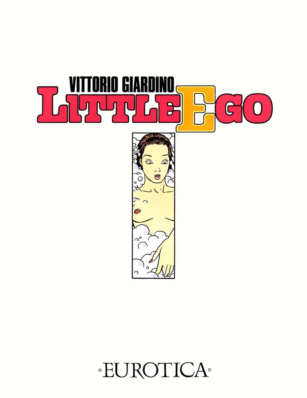 Little Ego3 free sex comic