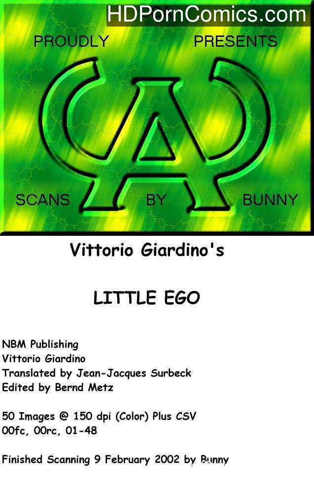 Little Ego51 free sex comic