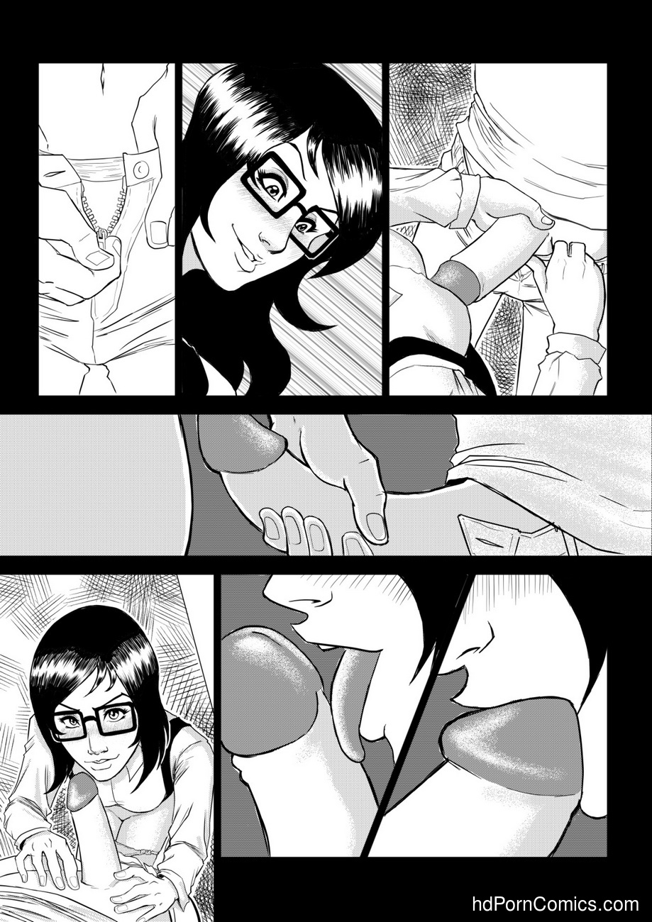 Love Lube 1 - Love Shyness 15 free sex comic