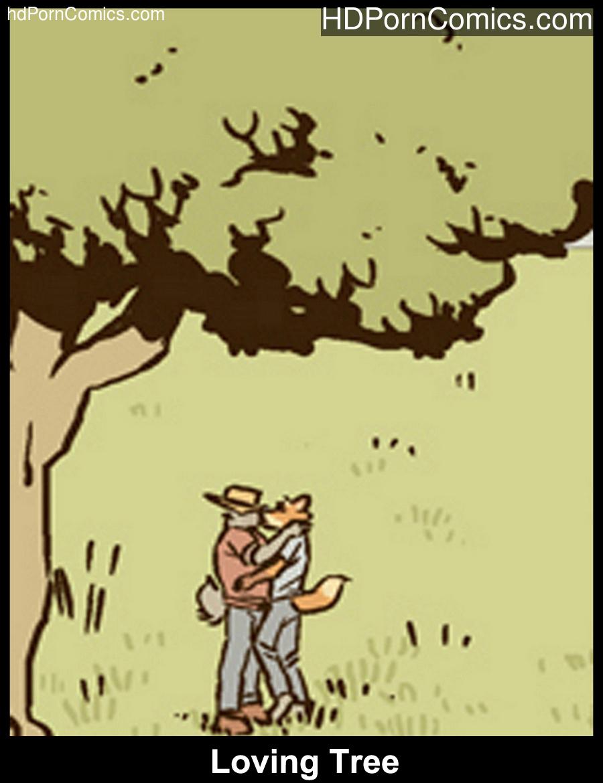 Loving Tree 1 Sex Comic