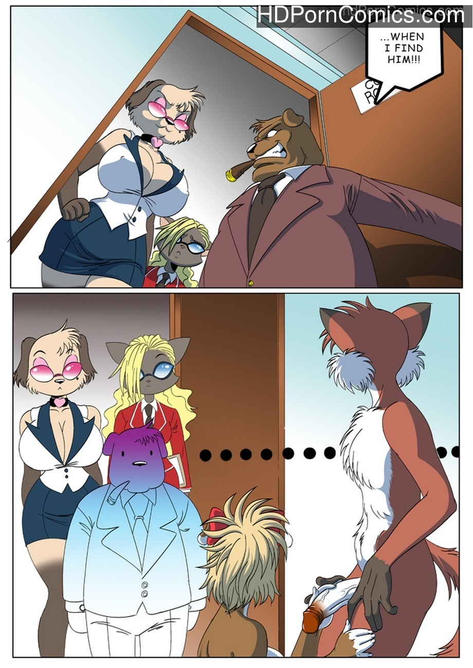 Lovely Pets 1 11 free sex comic